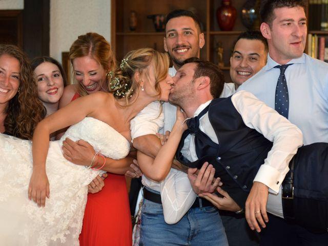 Il matrimonio di Matteo e Giulia a Limbiate, Monza e Brianza 53