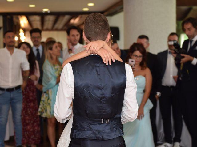 Il matrimonio di Matteo e Giulia a Limbiate, Monza e Brianza 54
