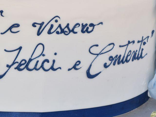 Il matrimonio di Matteo e Giulia a Limbiate, Monza e Brianza 58