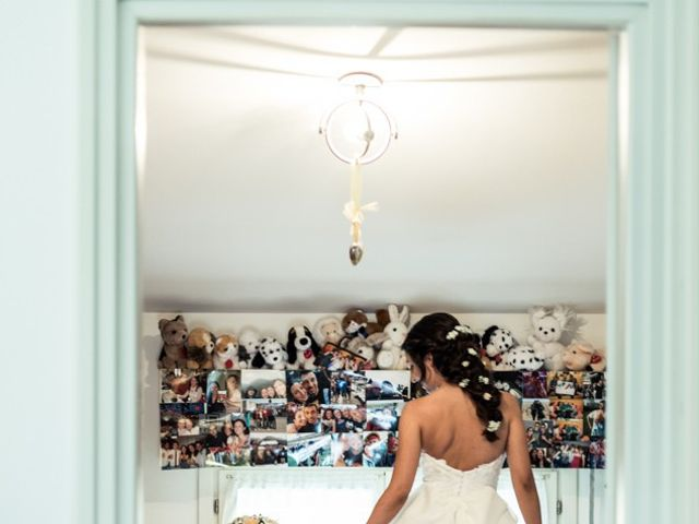 Il matrimonio di Enrico e Michela a Trivignano Udinese, Udine 3