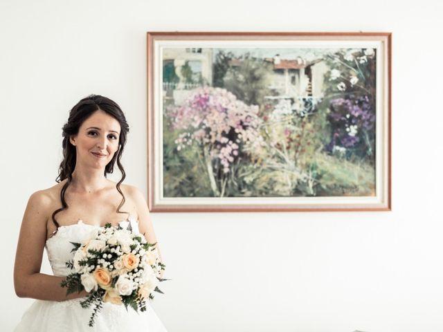 Il matrimonio di Enrico e Michela a Trivignano Udinese, Udine 1