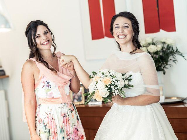 Il matrimonio di Enrico e Michela a Trivignano Udinese, Udine 6