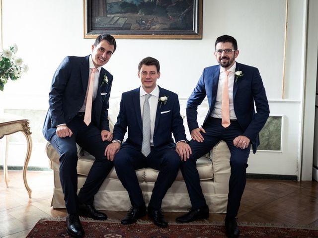 Il matrimonio di Enrico e Michela a Trivignano Udinese, Udine 9