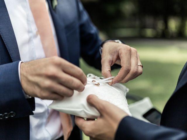 Il matrimonio di Enrico e Michela a Trivignano Udinese, Udine 10