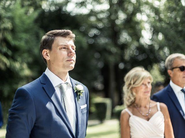 Il matrimonio di Enrico e Michela a Trivignano Udinese, Udine 14