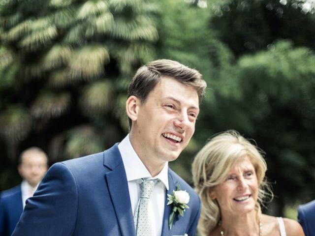 Il matrimonio di Enrico e Michela a Trivignano Udinese, Udine 17