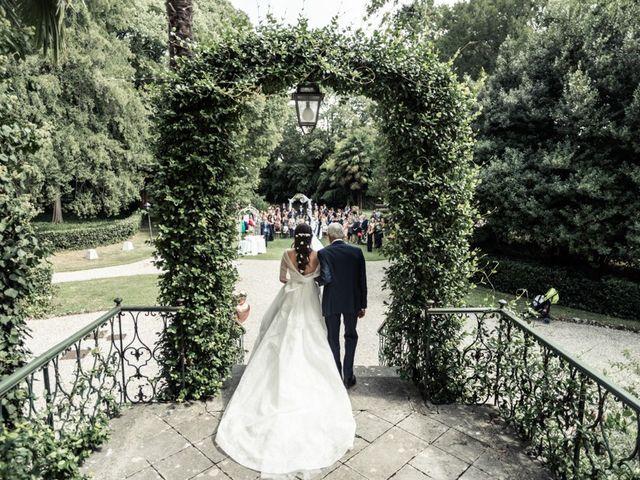 Il matrimonio di Enrico e Michela a Trivignano Udinese, Udine 18