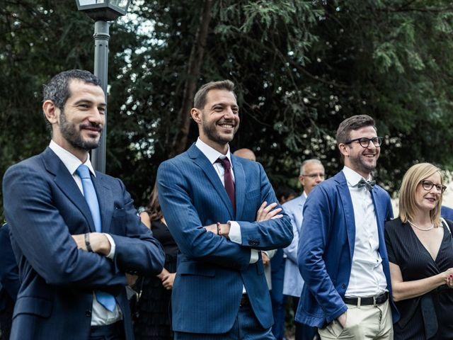 Il matrimonio di Enrico e Michela a Trivignano Udinese, Udine 21