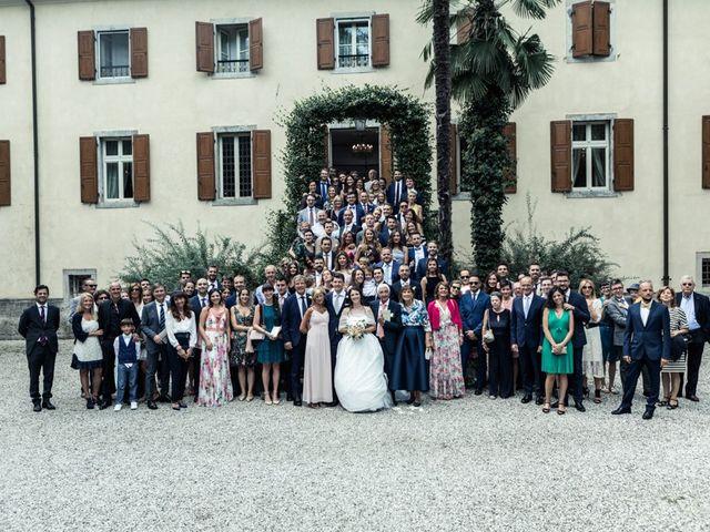 Il matrimonio di Enrico e Michela a Trivignano Udinese, Udine 24