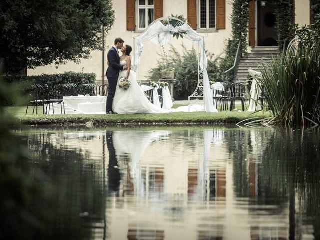 Il matrimonio di Enrico e Michela a Trivignano Udinese, Udine 27