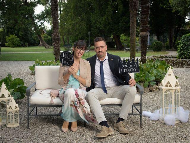 Il matrimonio di Enrico e Michela a Trivignano Udinese, Udine 30