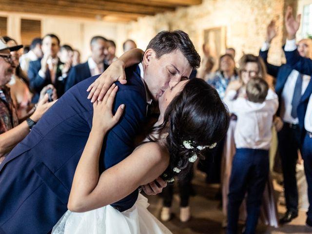 Il matrimonio di Enrico e Michela a Trivignano Udinese, Udine 35