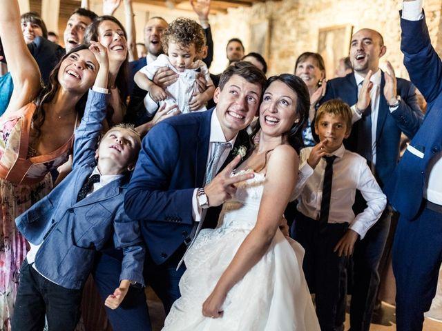 Il matrimonio di Enrico e Michela a Trivignano Udinese, Udine 36