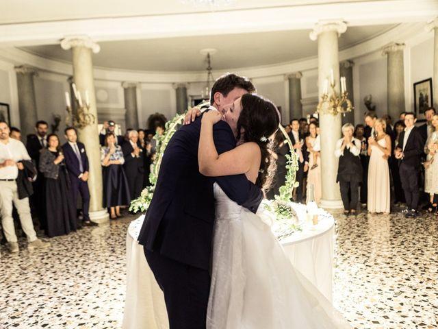 Il matrimonio di Enrico e Michela a Trivignano Udinese, Udine 38