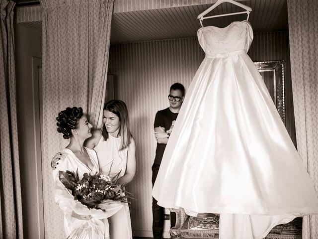 Il matrimonio di Michele e Fulvia a Roma, Roma 4