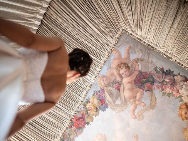 Il matrimonio di Michele e Fulvia a Roma, Roma 7