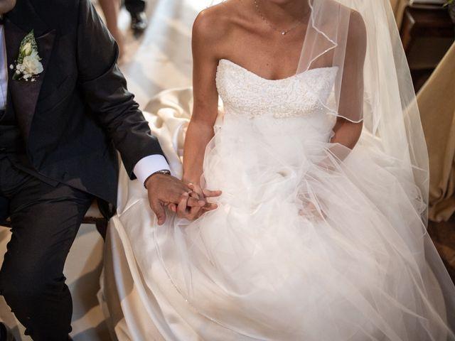 Il matrimonio di Michele e Fulvia a Roma, Roma 28