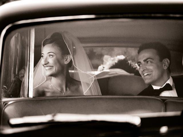 Il matrimonio di Michele e Fulvia a Roma, Roma 47
