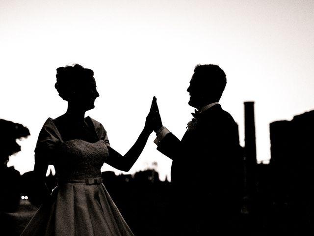Il matrimonio di Michele e Fulvia a Roma, Roma 62