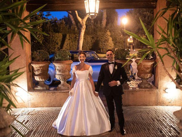 Il matrimonio di Michele e Fulvia a Roma, Roma 64