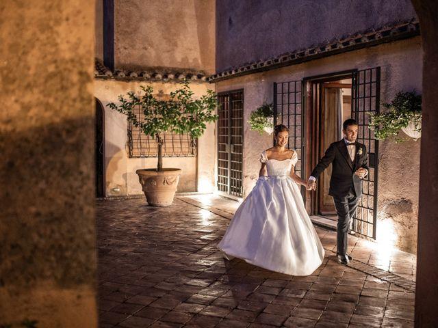 Il matrimonio di Michele e Fulvia a Roma, Roma 65