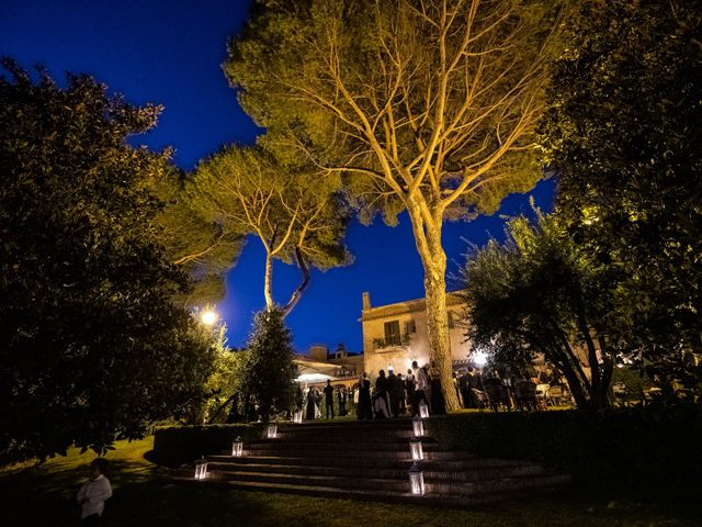 Il matrimonio di Michele e Fulvia a Roma, Roma 70