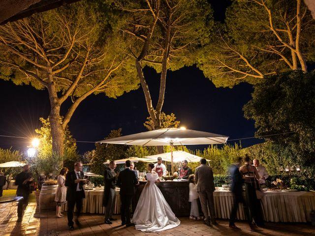 Il matrimonio di Michele e Fulvia a Roma, Roma 73