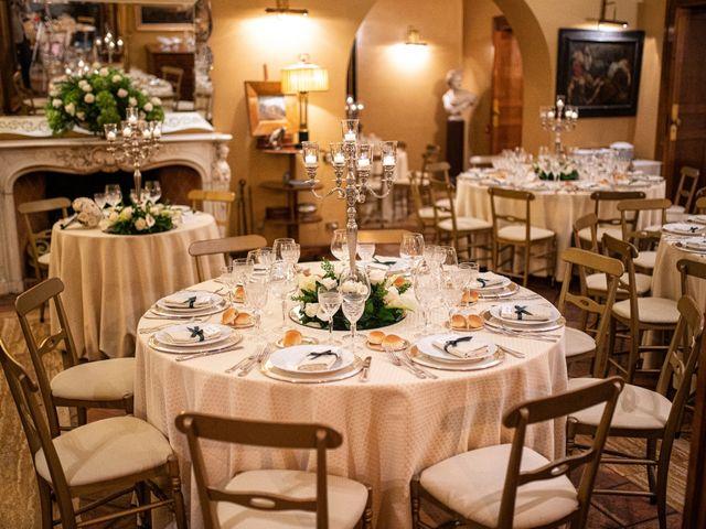 Il matrimonio di Michele e Fulvia a Roma, Roma 75
