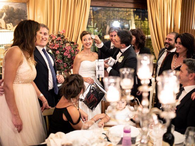 Il matrimonio di Michele e Fulvia a Roma, Roma 78