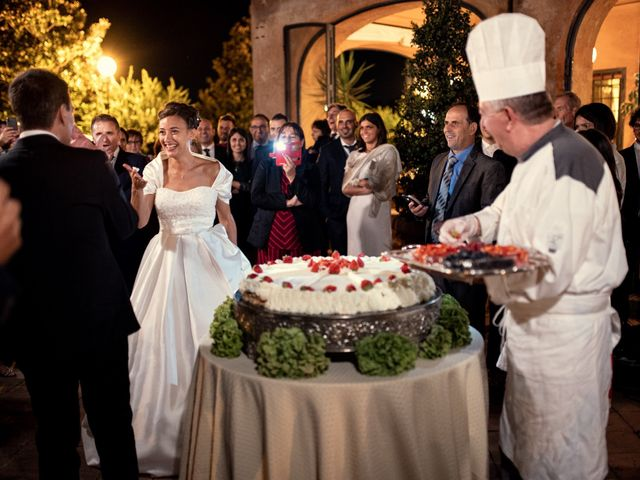 Il matrimonio di Michele e Fulvia a Roma, Roma 83