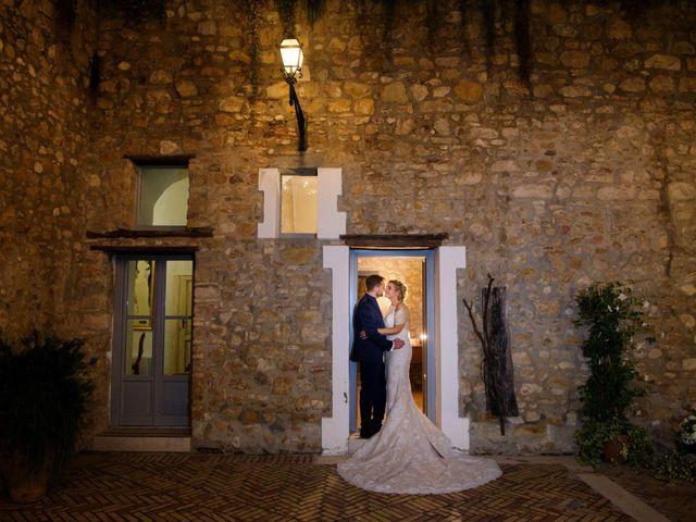 Le nozze di Modestino e Suelen