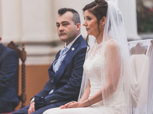 Il matrimonio di Simone e Gloria a Castellucchio, Mantova 55