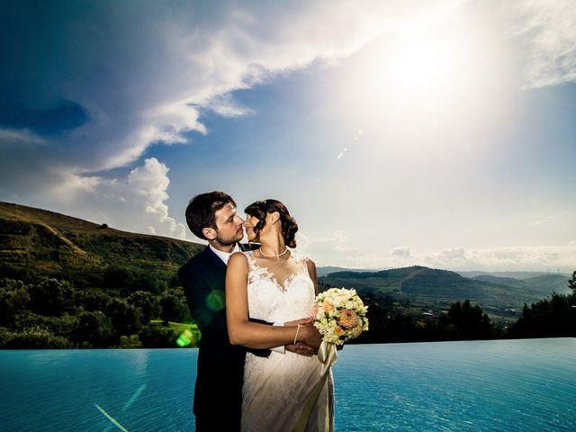 Il matrimonio di Fabio e Izabel a Catanzaro, Catanzaro 1