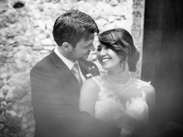 Il matrimonio di Fabio e Izabel a Catanzaro, Catanzaro 2