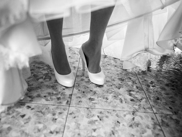 Il matrimonio di Fabio e Izabel a Catanzaro, Catanzaro 19