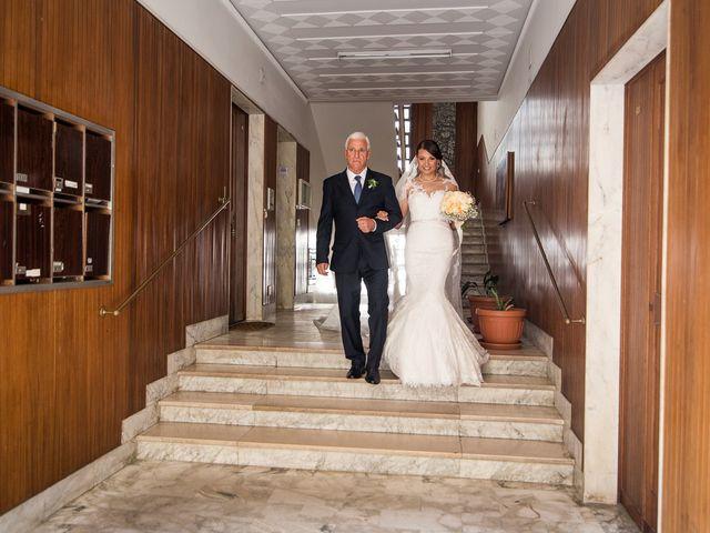 Il matrimonio di Fabio e Izabel a Catanzaro, Catanzaro 24