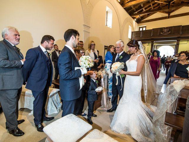 Il matrimonio di Fabio e Izabel a Catanzaro, Catanzaro 25