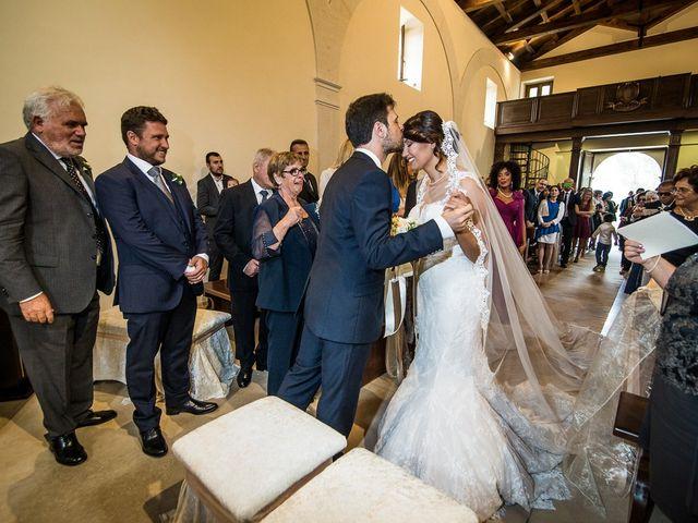 Il matrimonio di Fabio e Izabel a Catanzaro, Catanzaro 26