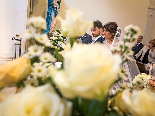 Il matrimonio di Fabio e Izabel a Catanzaro, Catanzaro 27