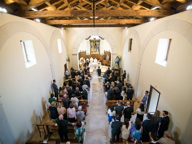 Il matrimonio di Fabio e Izabel a Catanzaro, Catanzaro 28