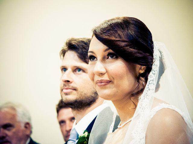 Il matrimonio di Fabio e Izabel a Catanzaro, Catanzaro 31
