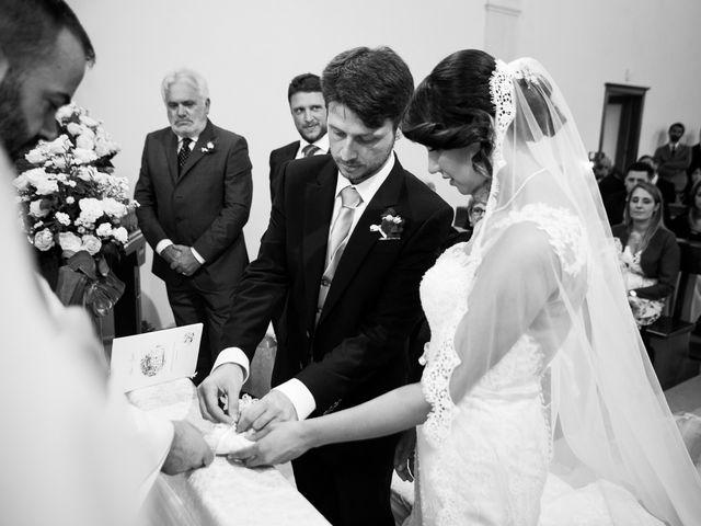 Il matrimonio di Fabio e Izabel a Catanzaro, Catanzaro 32