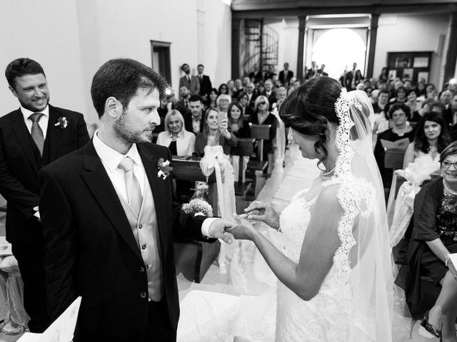 Il matrimonio di Fabio e Izabel a Catanzaro, Catanzaro 34