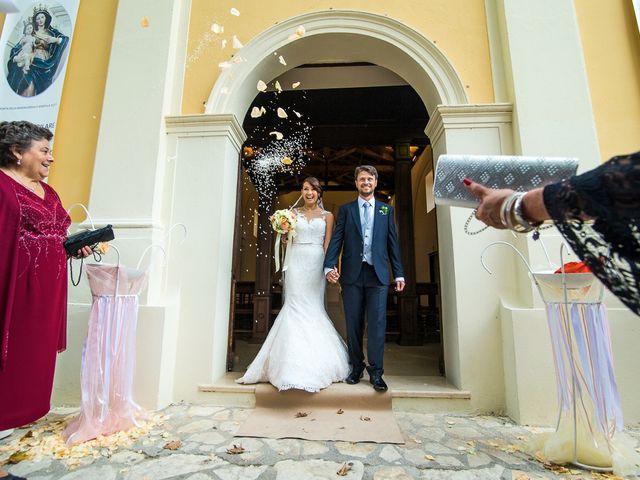 Il matrimonio di Fabio e Izabel a Catanzaro, Catanzaro 36
