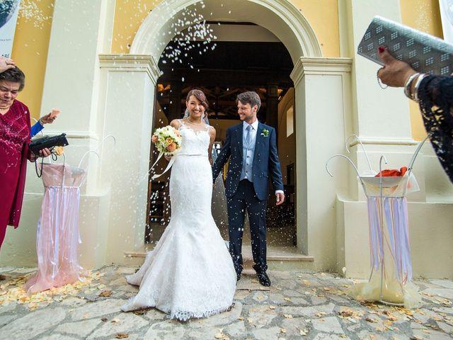 Il matrimonio di Fabio e Izabel a Catanzaro, Catanzaro 37