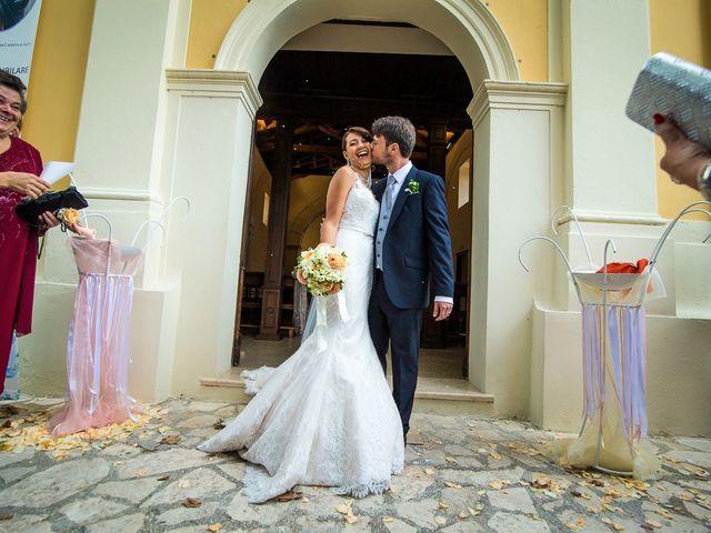 Il matrimonio di Fabio e Izabel a Catanzaro, Catanzaro 38