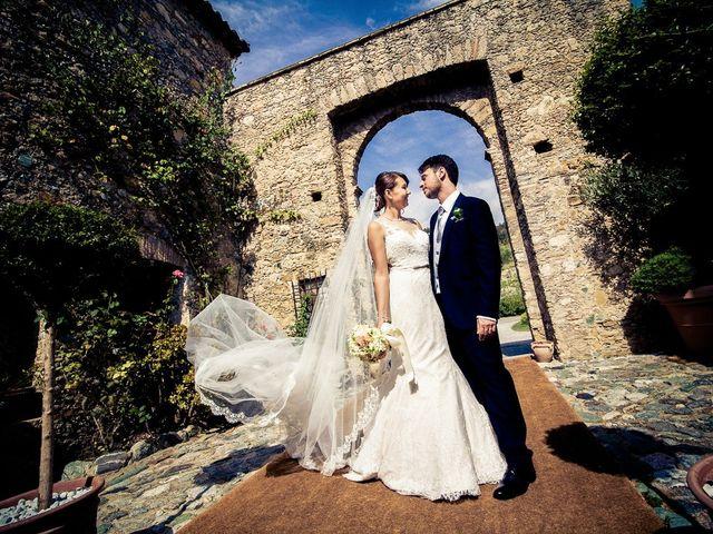 Il matrimonio di Fabio e Izabel a Catanzaro, Catanzaro 40