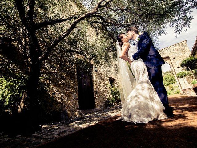 Il matrimonio di Fabio e Izabel a Catanzaro, Catanzaro 41