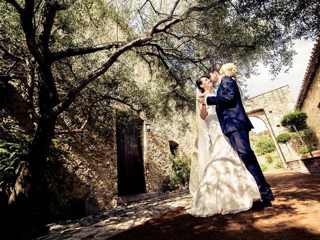 Il matrimonio di Fabio e Izabel a Catanzaro, Catanzaro 42