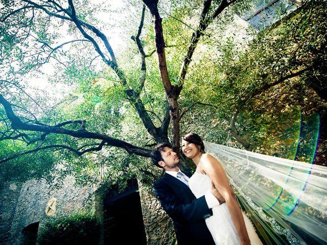 Il matrimonio di Fabio e Izabel a Catanzaro, Catanzaro 43